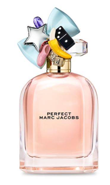 5. Marc Jacobs Perfect Marc Jacobs Eau de Parfum