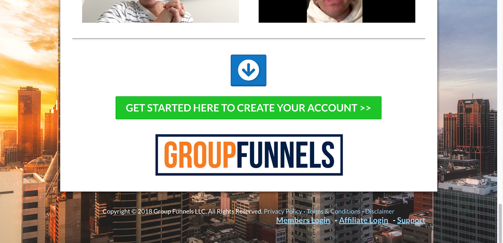 The Best Ever Group Funnels Alternative