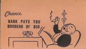 Image result for dividend