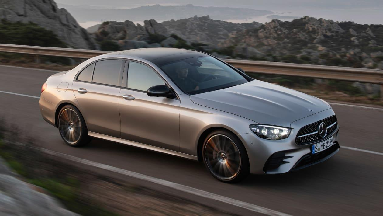 2020 Mercedes E-Class facelift: prices confirmed   Auto Express