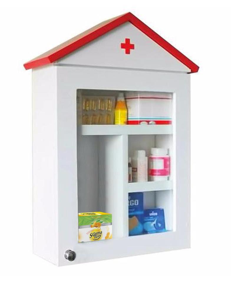 Xây dựng tủ thuốc gia đình một cách khoa học - Ảnh 1