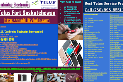 Telus Home Security Contact