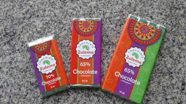 cioccolato venezuelano
