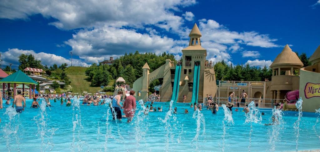 Valcartier Vacation Village