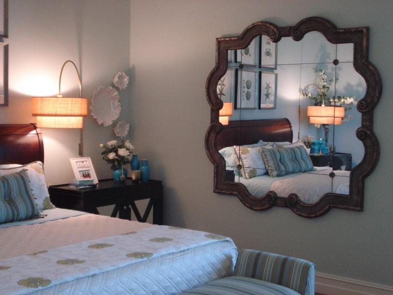 Phòng ngủ đẹp nhỏ 5