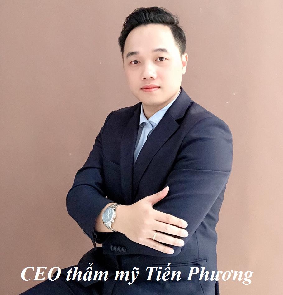 CEO Tiến Phương – Người truyền cảm hứng và tạo lên giá trị cho hàng ngàn chủ Spa khắp cả nước - Ảnh 1