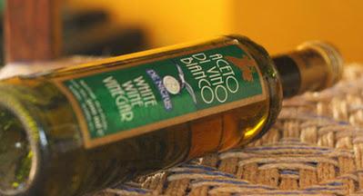 Aceto Di Vino Bianco White Vinegar