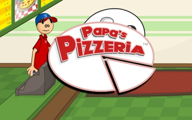 papa pizzeria 2
