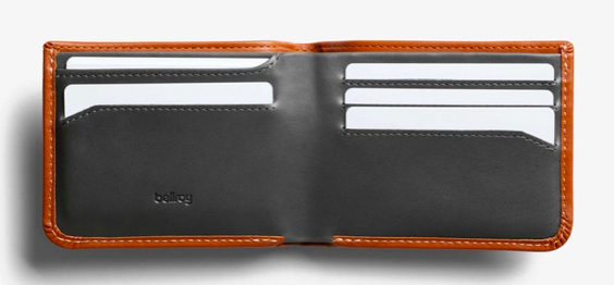 Bellroy Wallet Review 4