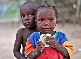 haitian kids a