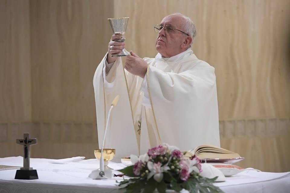 Đức Thánh Cha: Cám dỗ cần cầu nguyện, đừng đối thoại