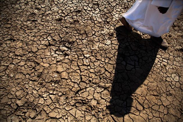 Nạn đói ở Châu Phi: Chiến tranh, hạn hán và bệnh tật tấn công vào người dân Nam Sudan