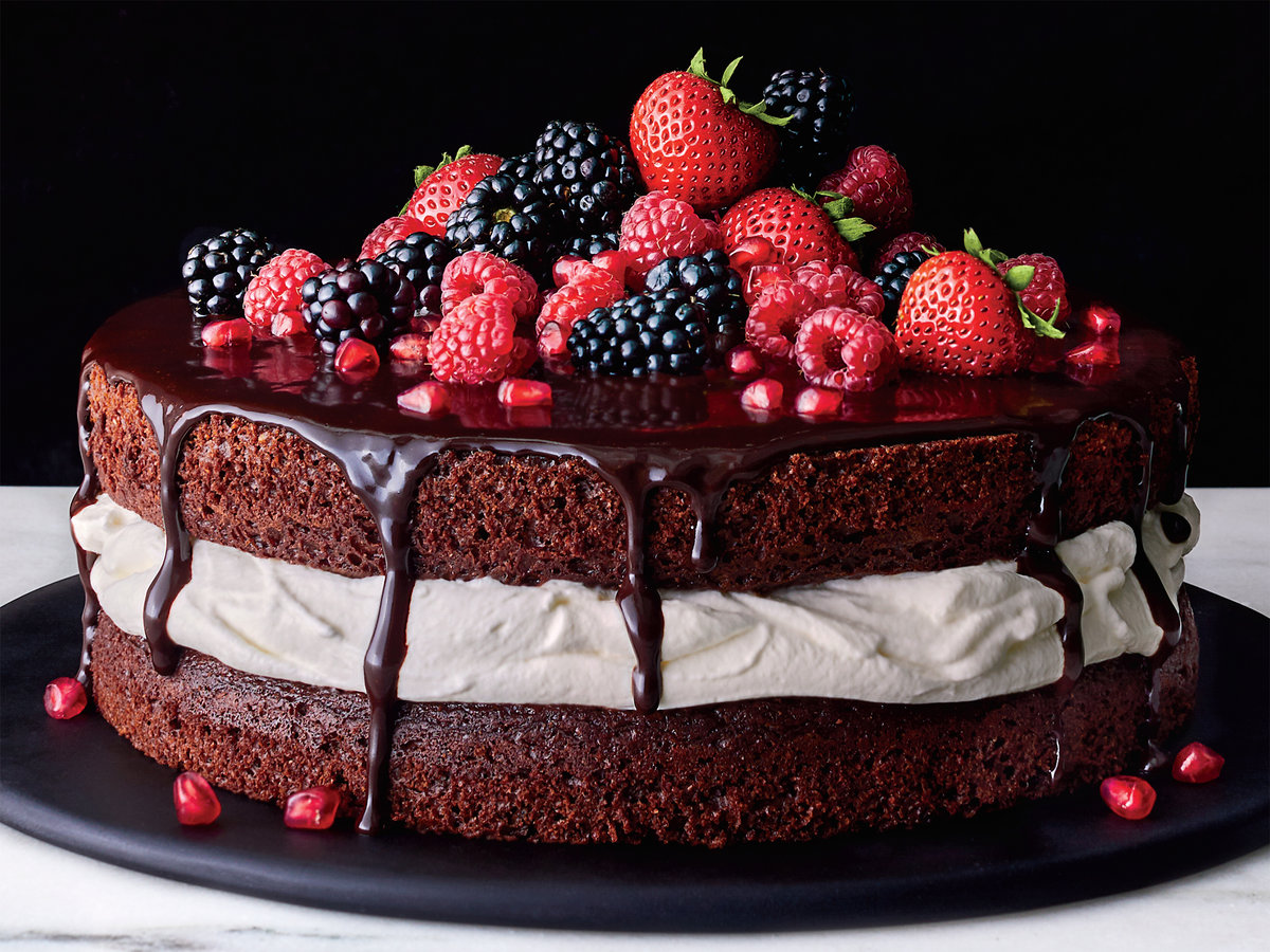 Evaluating The Environmental Sustainability Of Cakes - Know More
