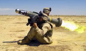 Billedresultat for javelin anti tank missile