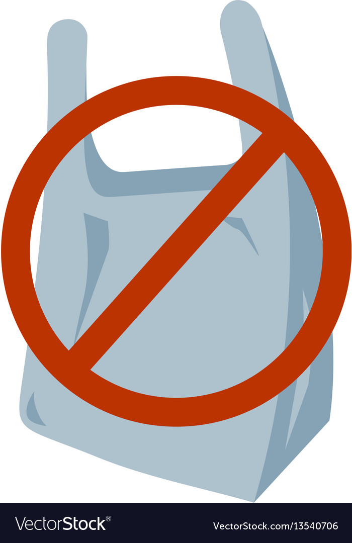 Image result for no plastic bags