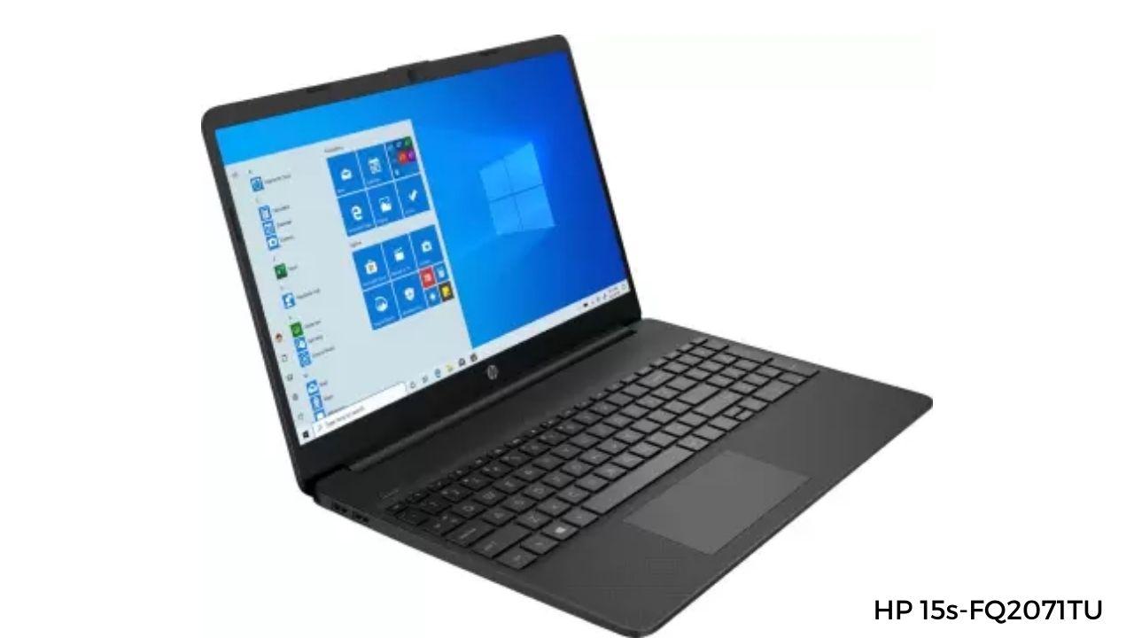 HP 15s-FQ2071TU