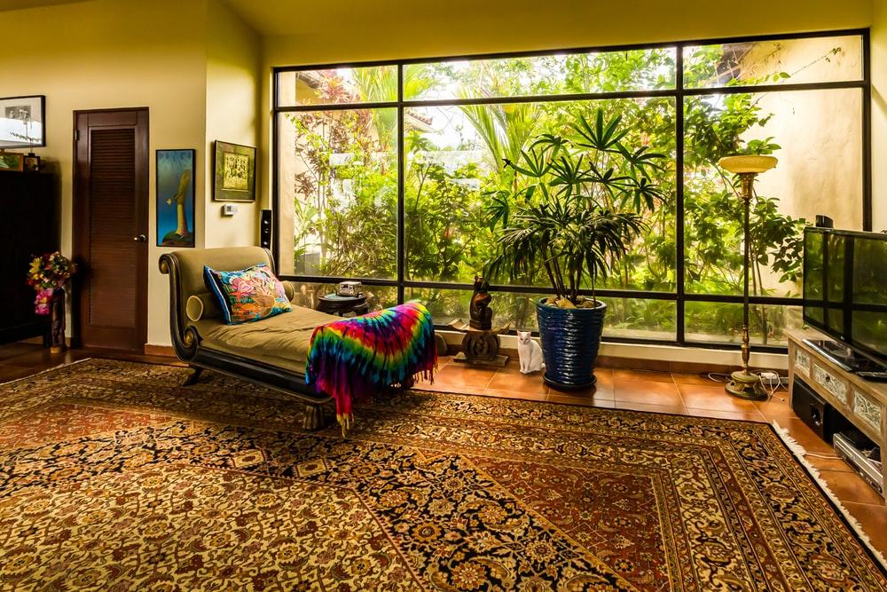 Latest Carpet Trends to Make Your Home Fabulous