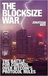 "Livre Bitcoin ""The Blocksize War"""