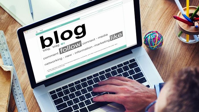Blog là các site vệ tinh rất quan trọng và đạt được hiệu quả cao