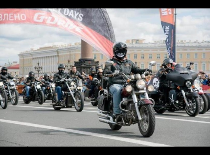 Motorbike festivals in the spring and summer prove popular thanks to the great weather