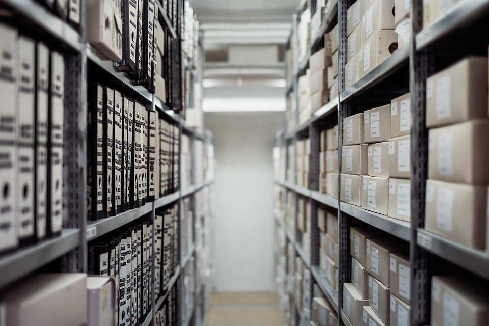 Improve Your Inventory Management Process