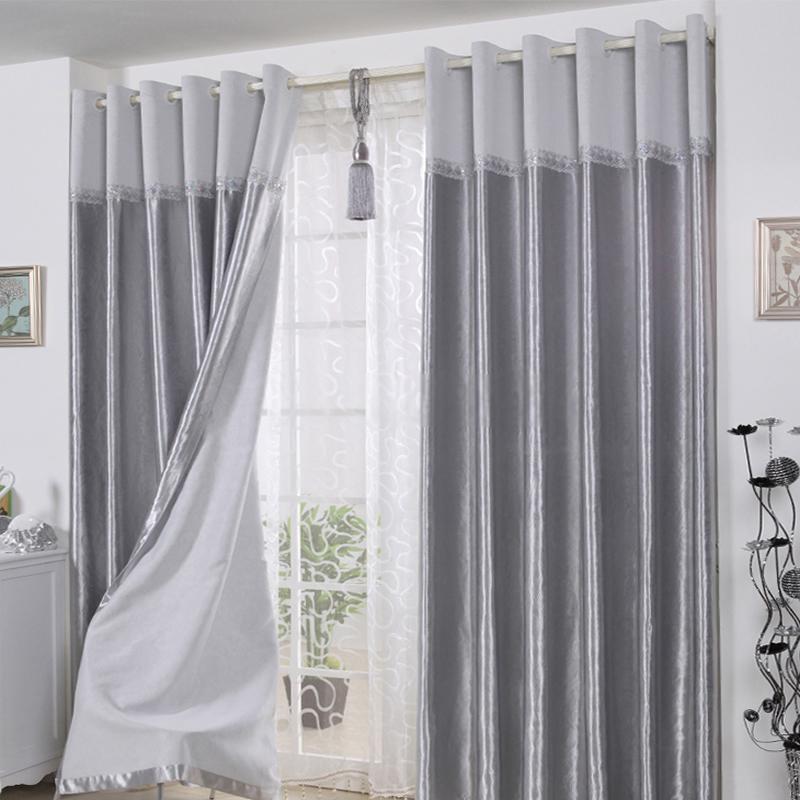 Rèm làm từ polyester có rất nhiều ưu điểm vượt trội
