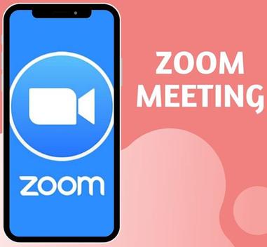 Popular example Zoom