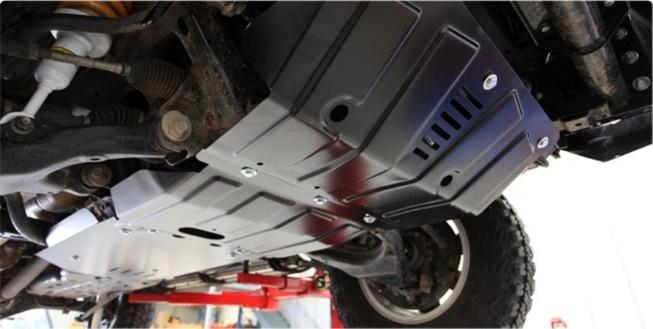 Image result for ironman 4x4 underbody protection