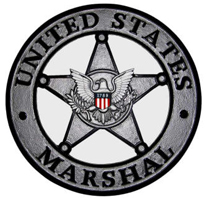 US Marshal - Bounty Hunter