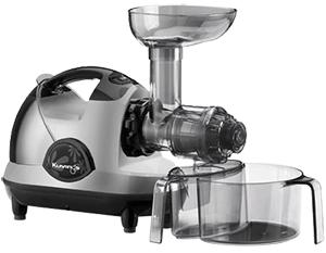 Twin-Gear Juicer