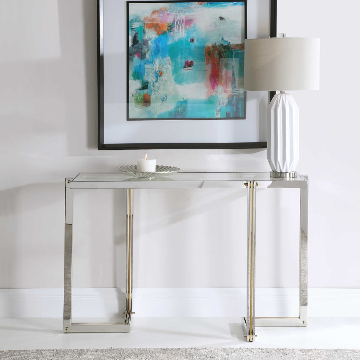 console table for dining room interior design spring trends 2020