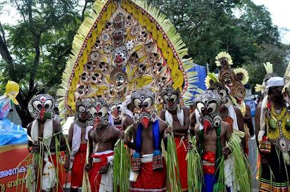 essay on harvest festivals of india