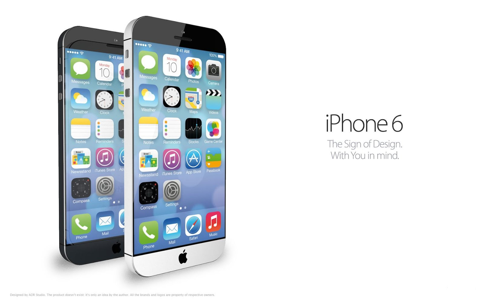 Apple Iphone 6 2013 - 2014