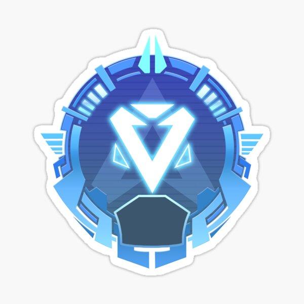 Diamond Apex Legends