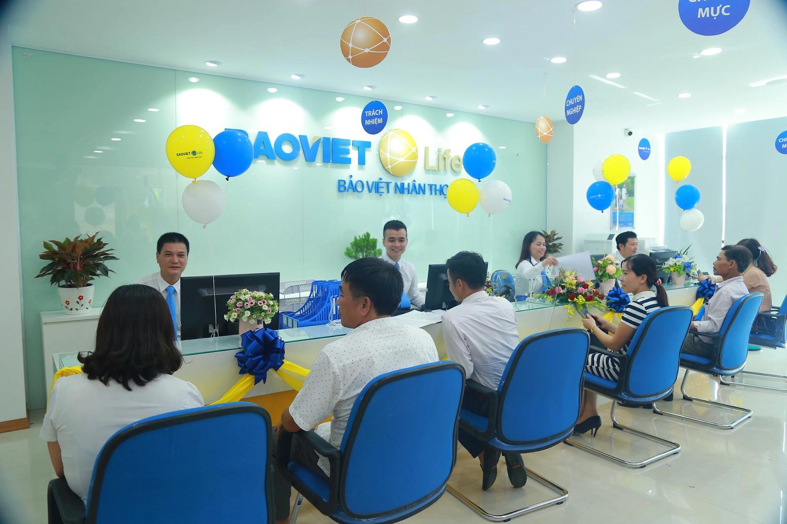Bảo Việt Nhân Thọ hỗ trợ tối ưu khách hàng duy trì hợp đồng