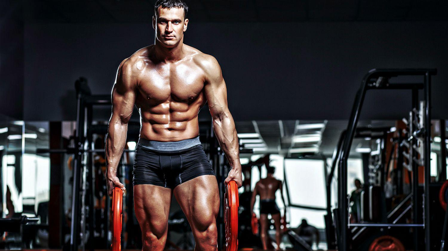What Is Sarms What Kind Of Results Can You Expect