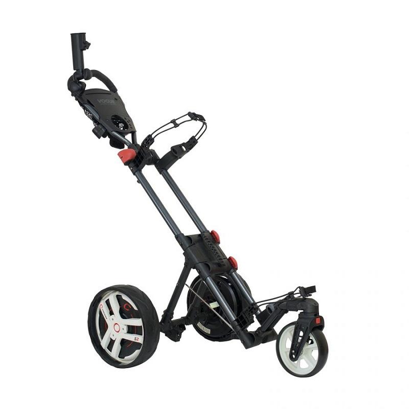 Xe Golf Buggy tương đối tiện dụng cho các Golfer