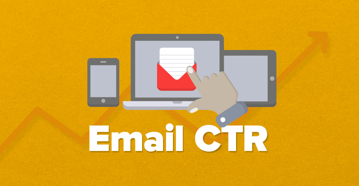 Email Click-Through Rates