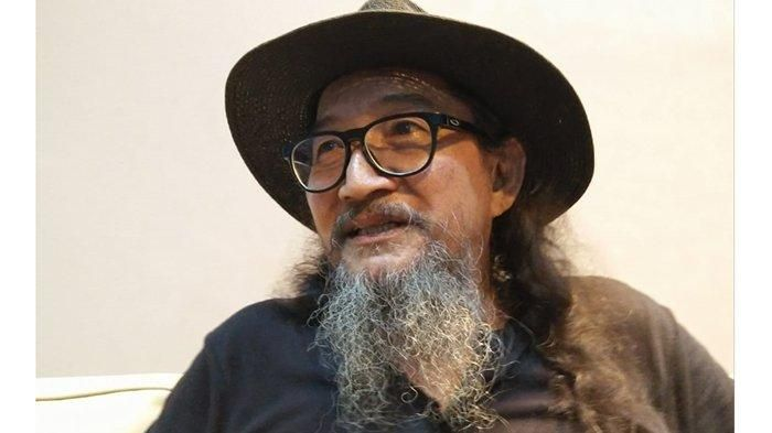 Tamba Waras oil inventor Kutus Kutus, Servasius Bambang Pranoto