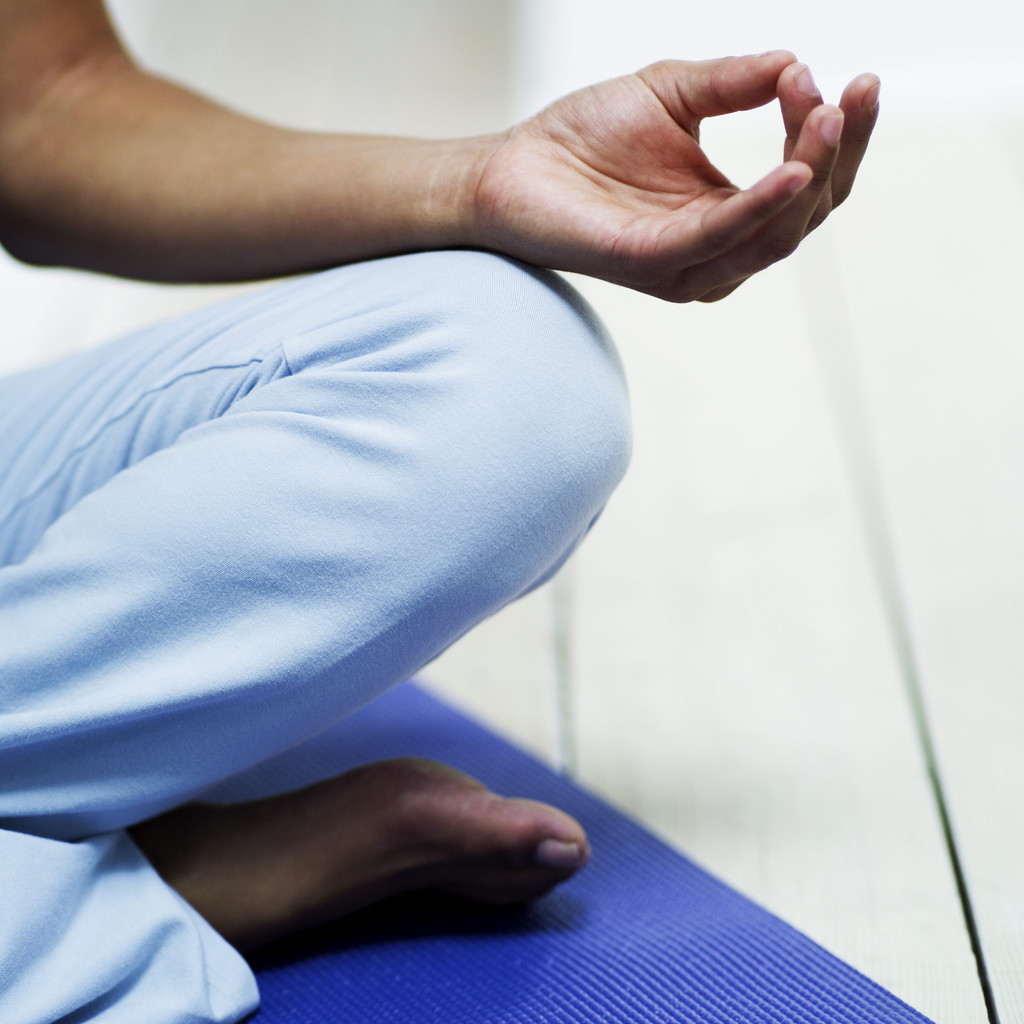 The Iron You What To Do After A Bikram Yoga Class