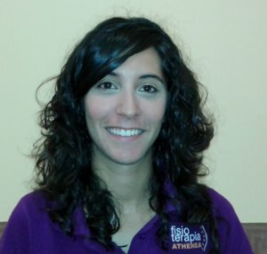 Laura Flores, Fisioterapia Athenea