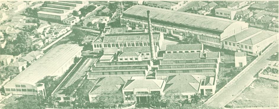 Indústria Têxtil de Americana