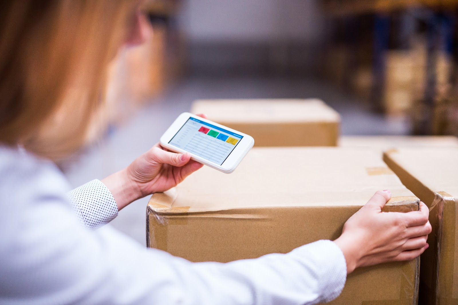 AI models can enhance business systems to ensure purchasing, warehousing and delivery are managed more smoothly to satisfy ecommerce customers.