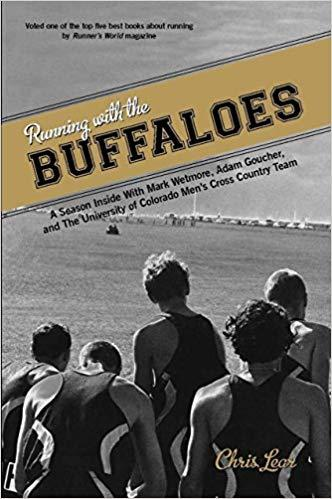 Image result for Running with the Buffaloes