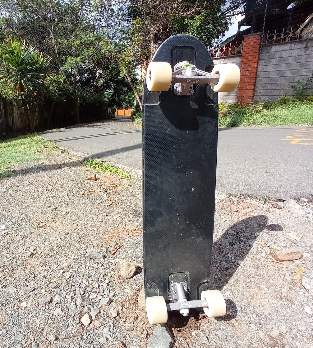 sp8boards bullet standing picture