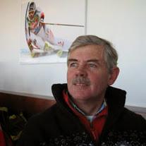 Johan M. van West