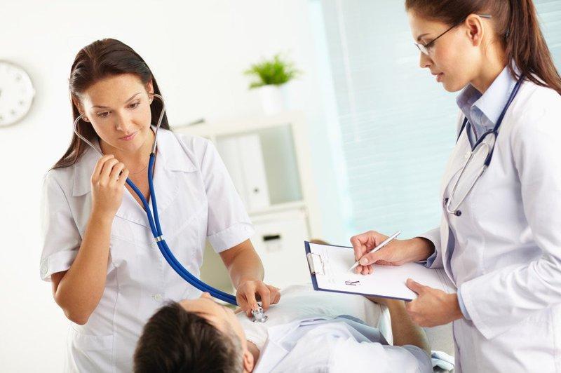 Những loại ung thư nào cần đi khám tầm soát ung thư sớm? - Ảnh 3