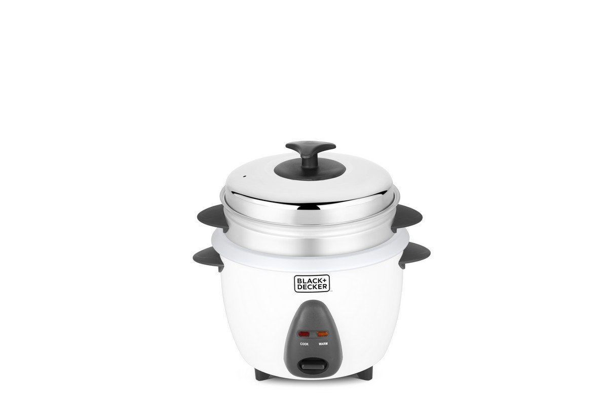 Decker BXRC2201IN 2.2-Litre Rice Cooker