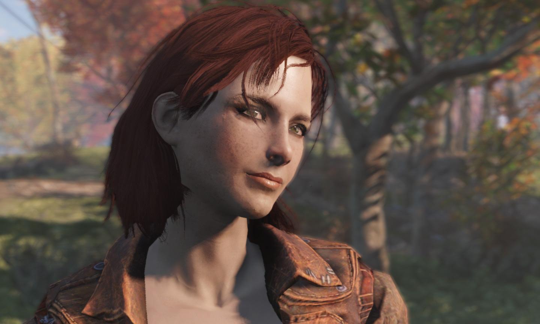 fallout 4 best companions Cait