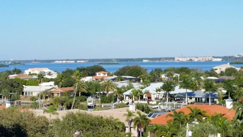 Homes in Clearwater, FL